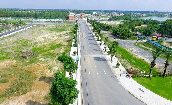 [Đất Nền Quận 9] Nguyễn Duy Trinh Quận 9