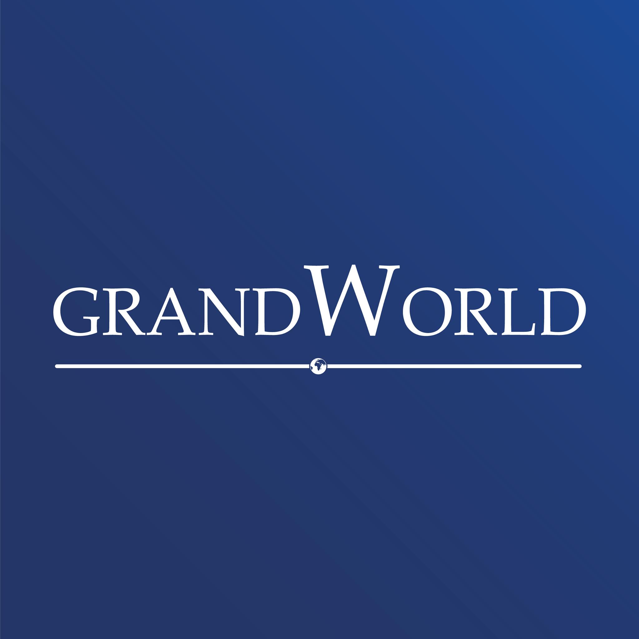 logo - Grand World Phú Quốc