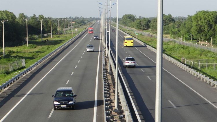 Tuyến cao tốc Long Thành - Dầu Giây