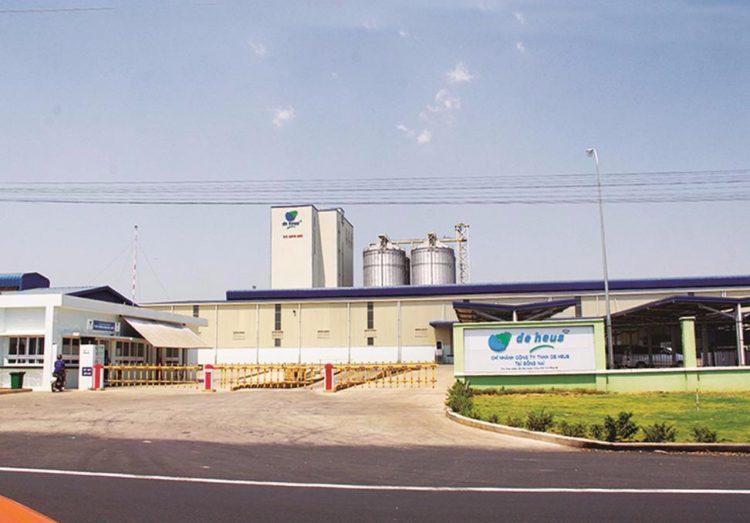 Khu công nghiệp Dầu Giây