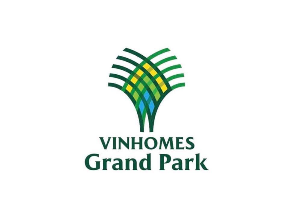 logo - Vinhomes Grand Park Quận 9