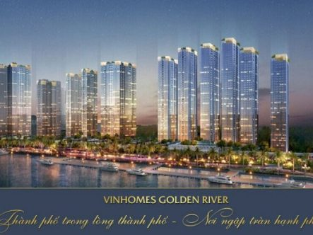 Vinhomes Golden River