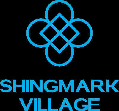 logo - Khu Dân Cư Shingmark Village