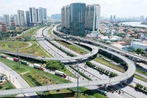 Quận 9 sẽ là 'trung tâm biệt thự' mới của TP.Hồ Chí Minh