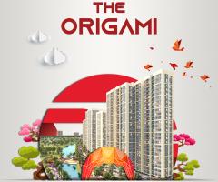 Thông tin chính thức và mới nhất phân khu The Origami