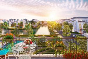 Tiến độ xây dựng thần tốc dự án Vinhomes Grand Park