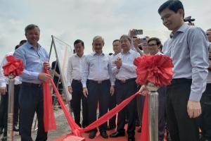 2.600ha đất sạch được Đồng Nai bàn giao khởi công xây dựng Sân bay Long Thành